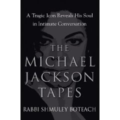 the michael jackson tapes