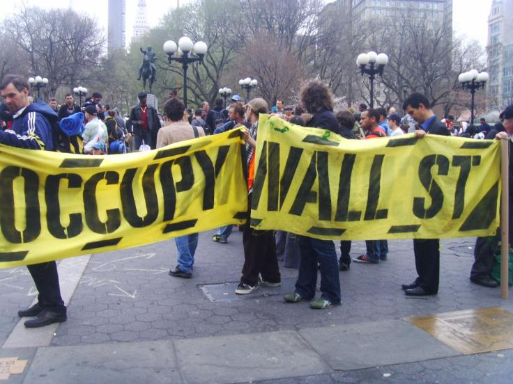 OCCUPY MUST TRANSFORM TO IMPACT UPCOMING 2012 ELECTION